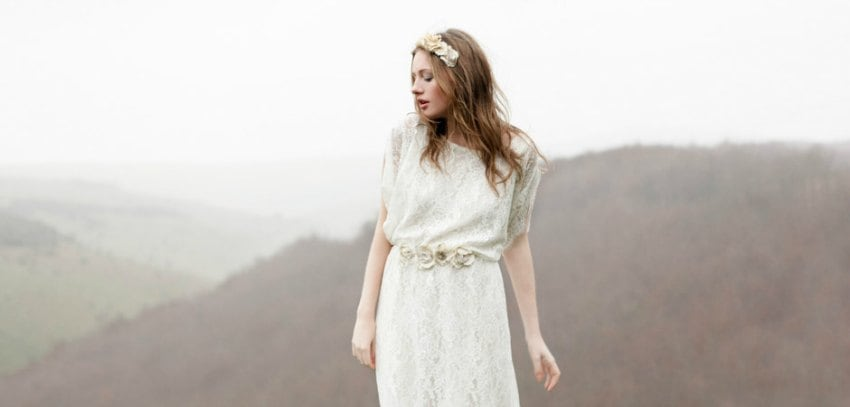 ethical wedding dresses