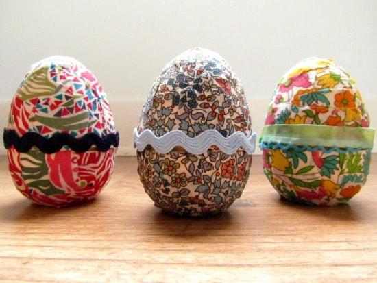 Eco friendly easter egg alternatives moral fibres uk eco green blog - Alternative uses for eggs ...