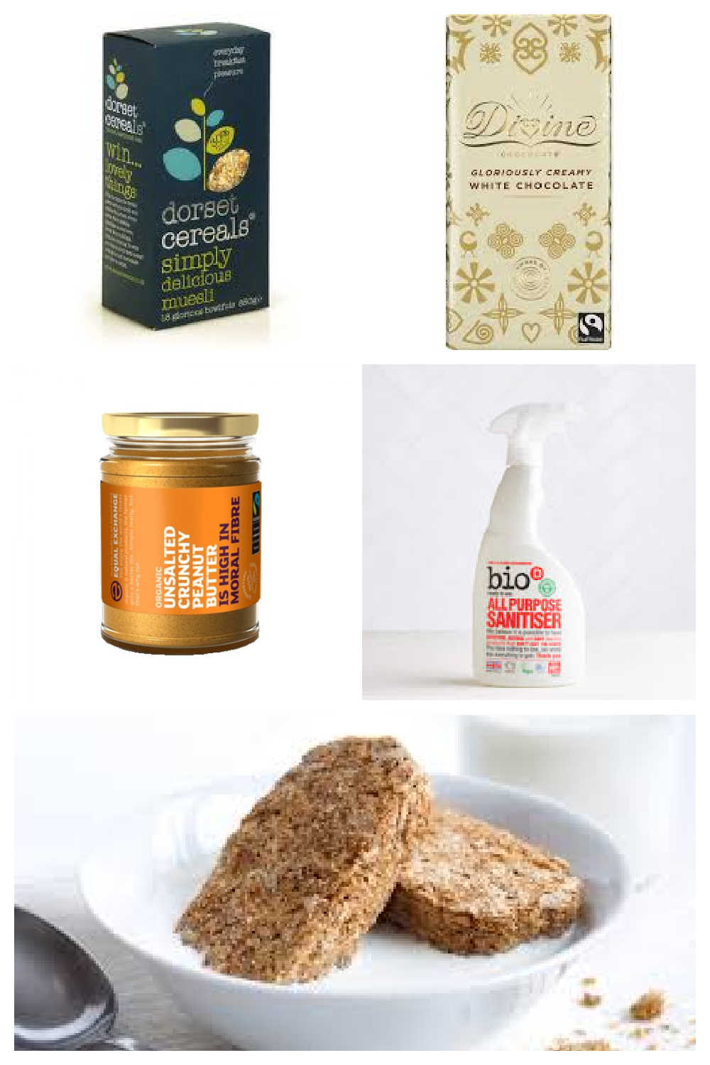 palm oil free shopping guide