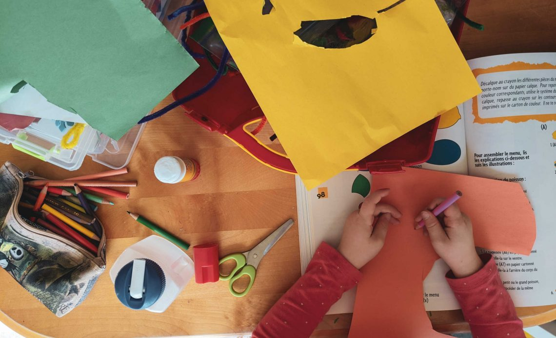 kids recycled craft ideas