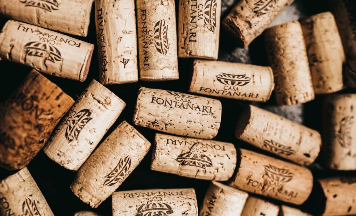 cork good for environment