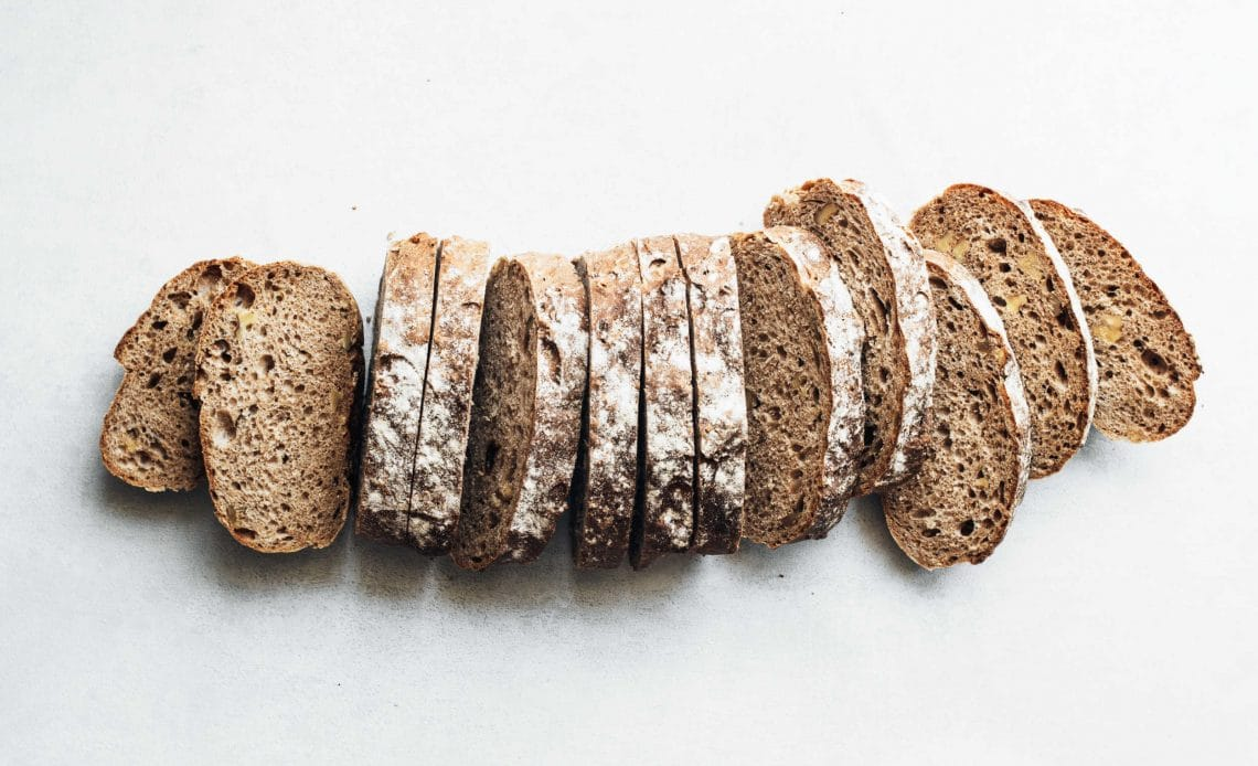 what to do with leftover bread