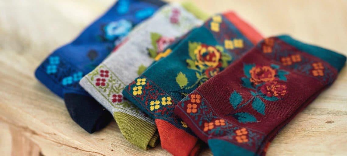 thought clothing ethical socks