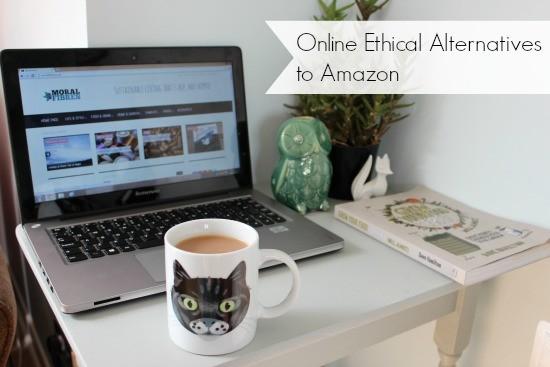 ethical alternatives to amazon