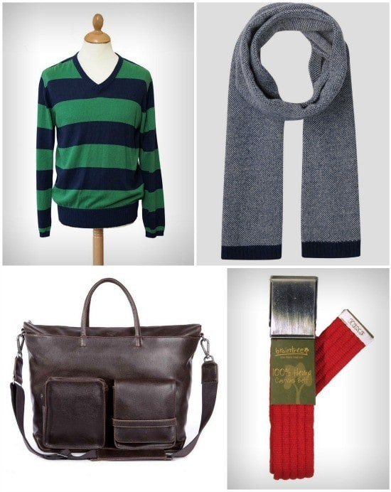 mens ethical clothing