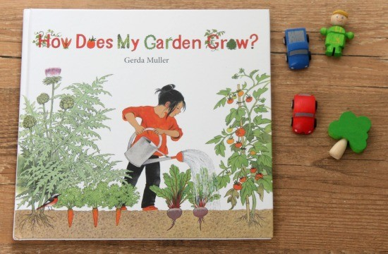 environmental books for pre-schoolers