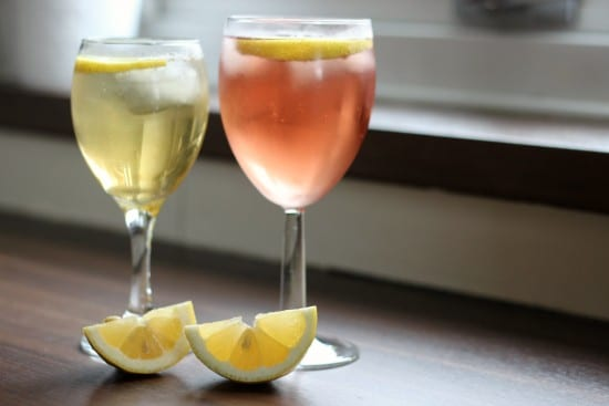 Boozy Elderflower Cordial Recipe