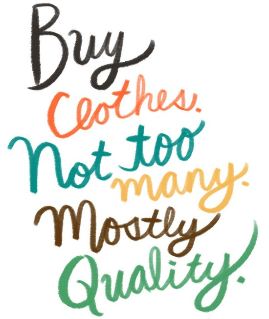 ethical fashion resource