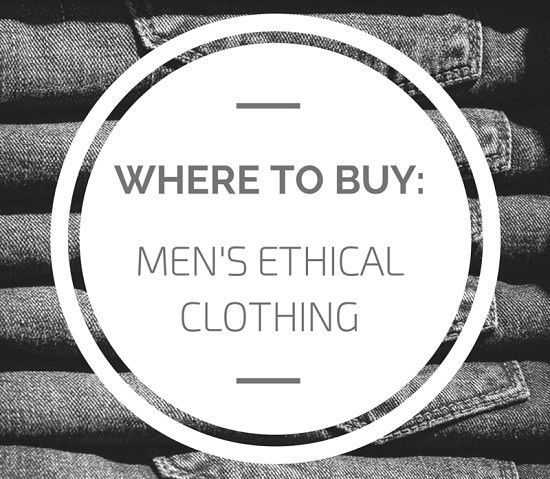 ethical clothing companies