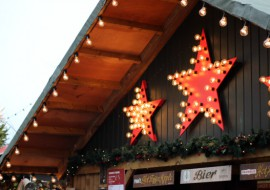Edinburgh Christmas Market (And Other Fun Things To Do)