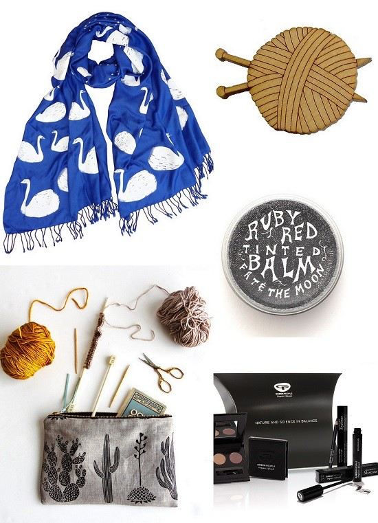 ethical christmas gift guide
