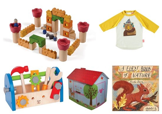 ethical christmas gift ideas for kids