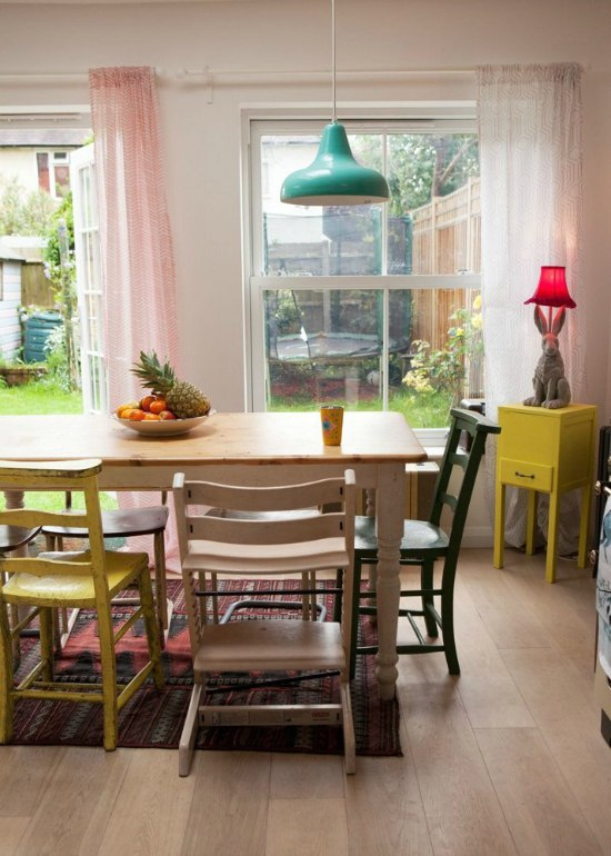 HOME DZINE Home Decor | Restore and repair second hand bargains