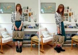 Your Ethical Style: Victoria Haynes