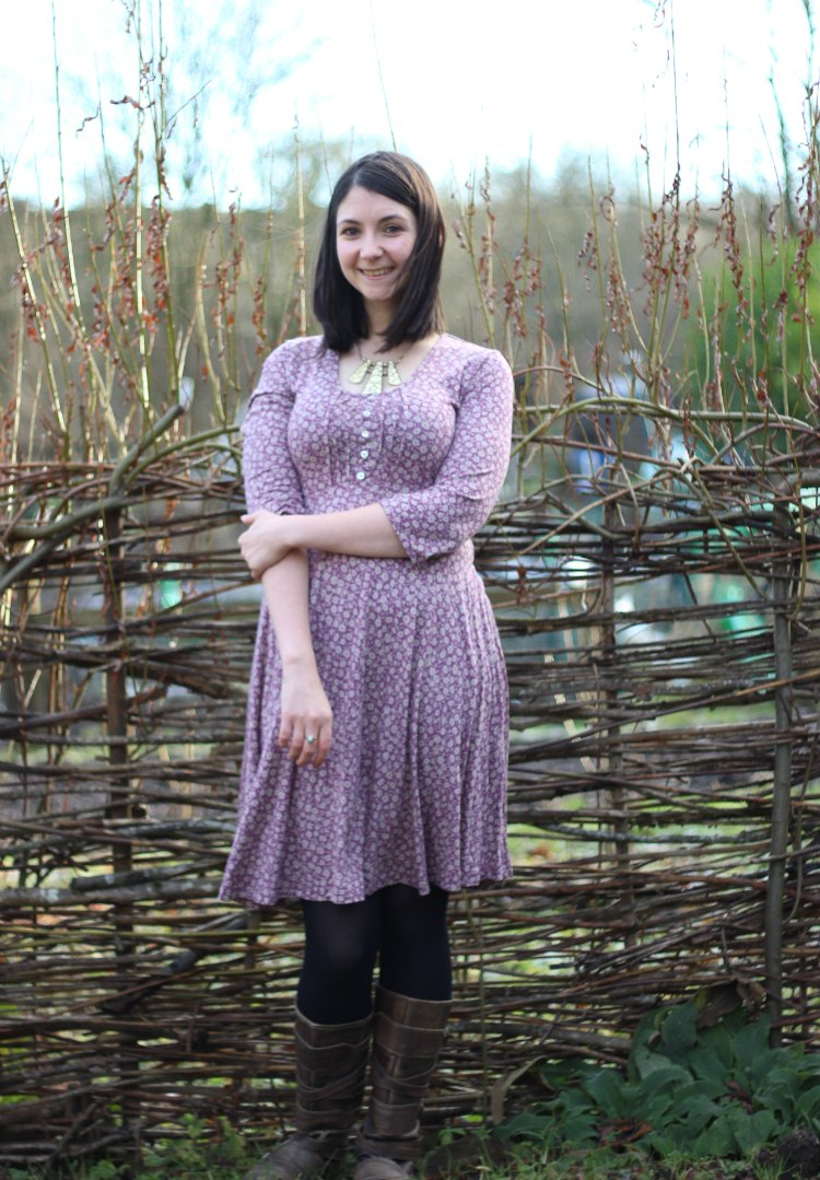 f98d77587 What I Wore - Braintree Clothing | Moral Fibres - UK Eco Green Blog