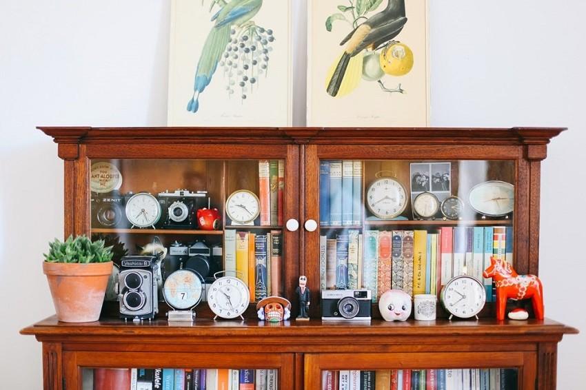 secondhand dresser