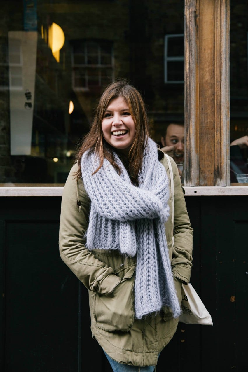 Your Ethical Style: Hanna from Hanna's Places | Moral Fibres