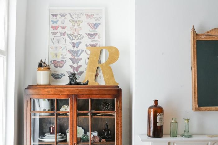 William Morris Wallpaper Dining Room Pics