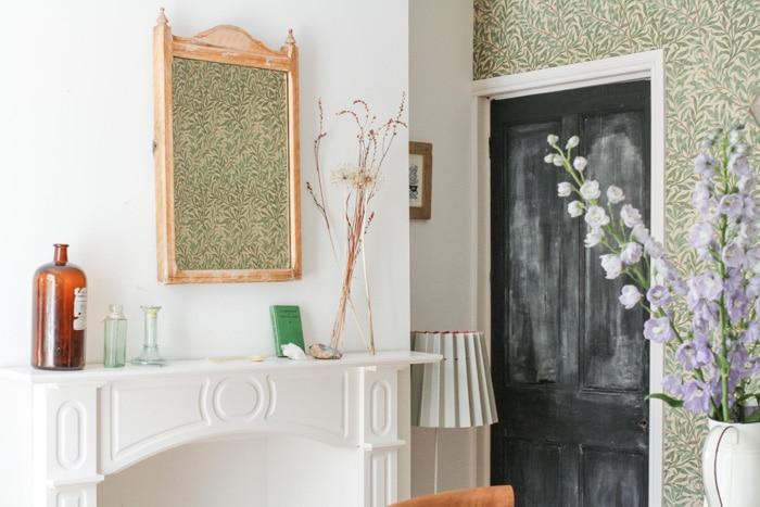A Stunning Vintage Home In Bristol Moral Fibres Uk Eco