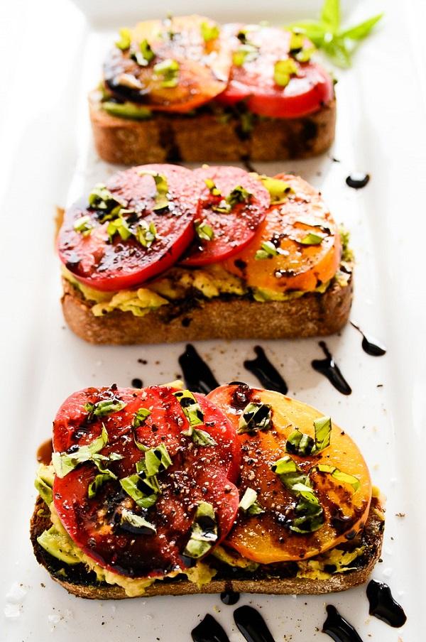 veggie breakfast ideas