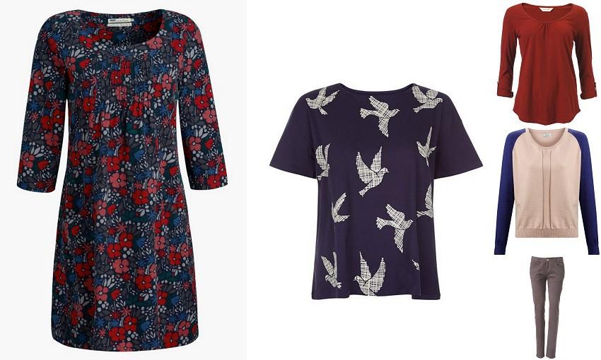 fairtrade clothes for autumn