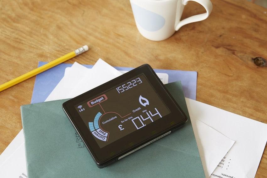 free smart meter