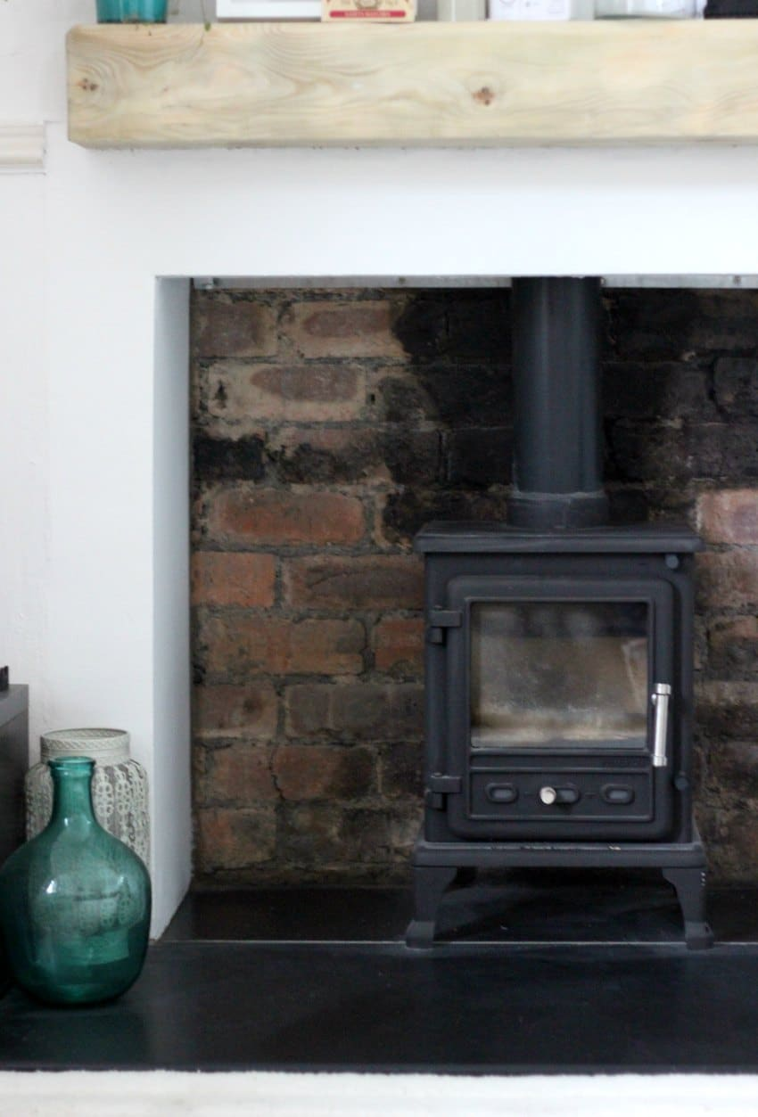 cheap wood burning stove