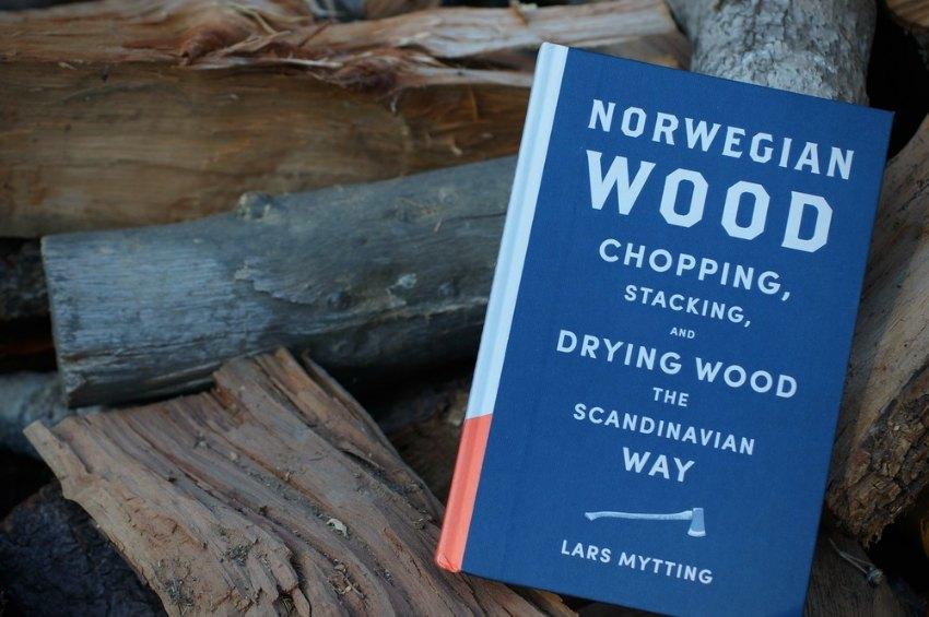 norwegian wood lars mytting