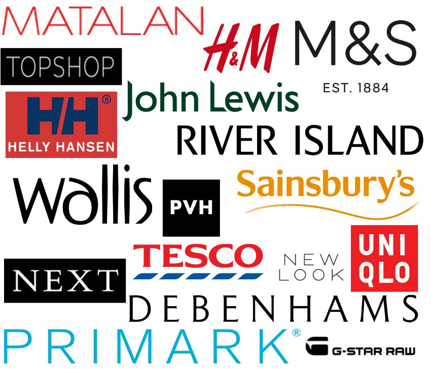 Slow Fashion Uk Brands