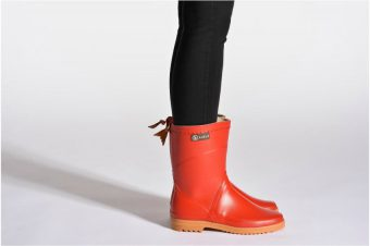 ethical welly boots