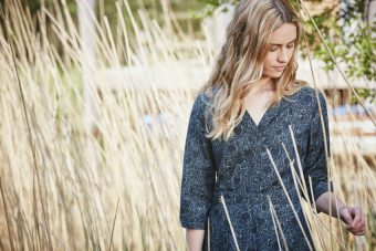 sustainable clothing brands Seasalt Cornwall