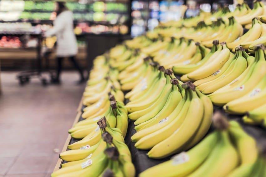 organic food to eat
