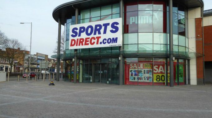ethical alternatives to sports direct