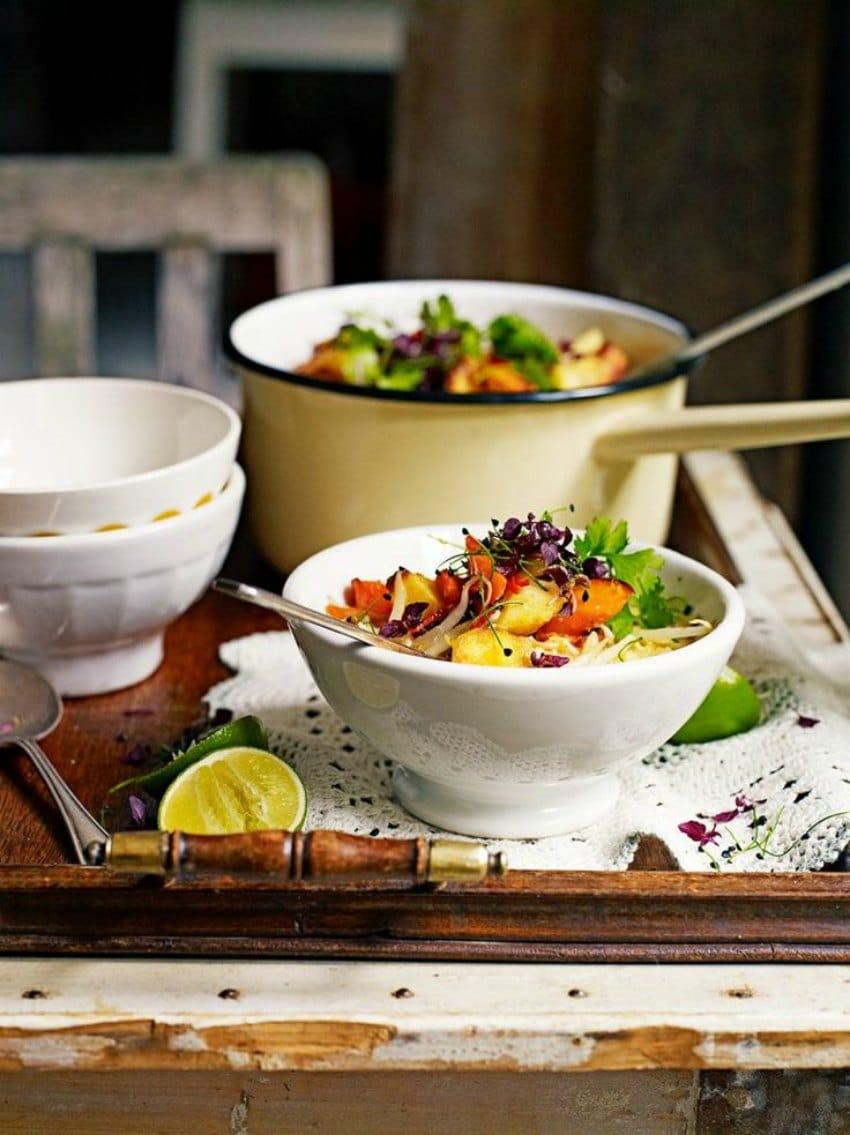 10 vegetarian christmas dinner ideas moral fibres uk for Xmas feast ideas