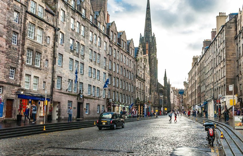 edinburgh ethical shopping guide