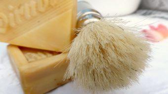 eco friendly shaving