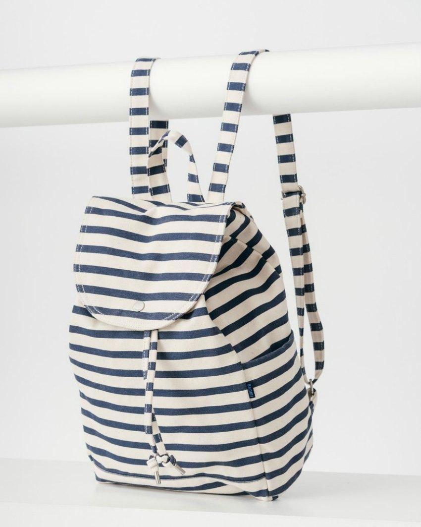 baggu ethical backpack uk