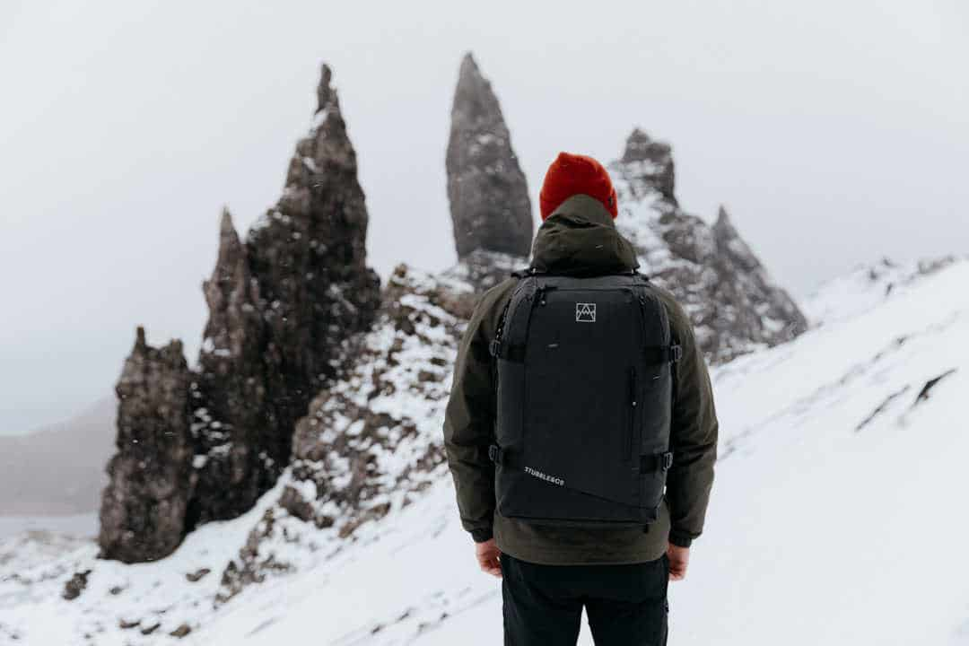 ethical backpack stubble and co