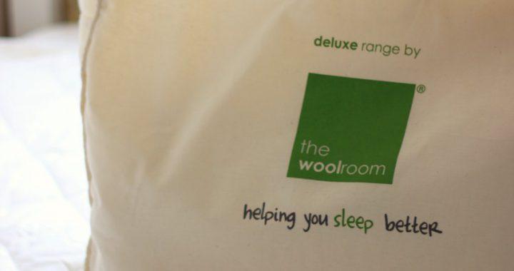 the woolroom