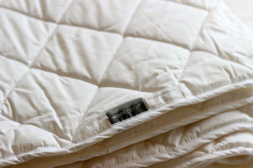 woolroom duvet review