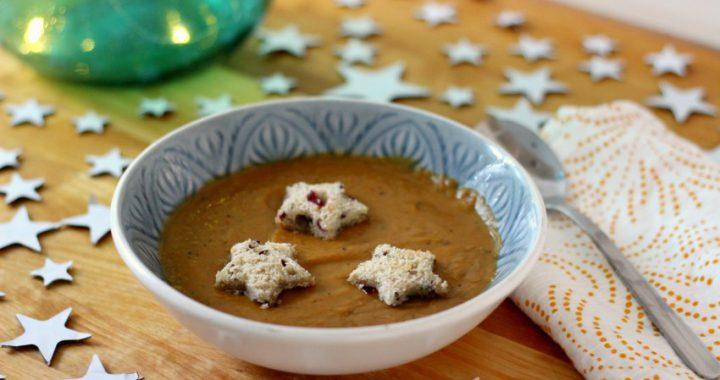 vegan soup recipe