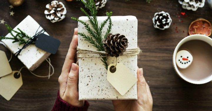 mens ethical gift ideas