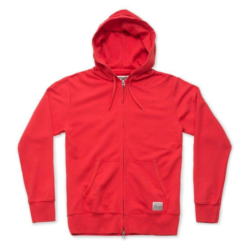 silverstick hoodie