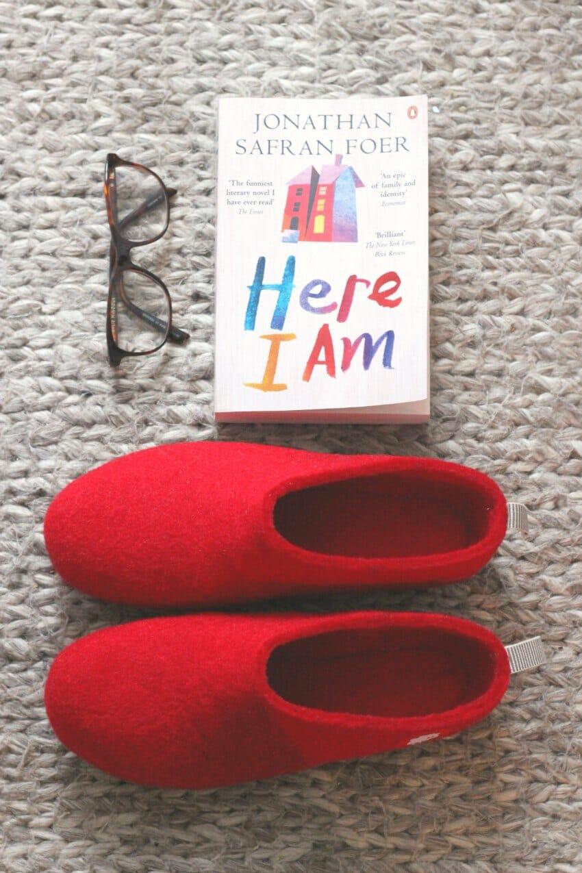 baabuk slippers