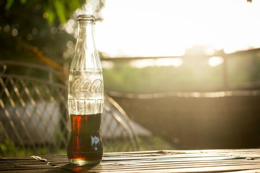 coca cola unethical