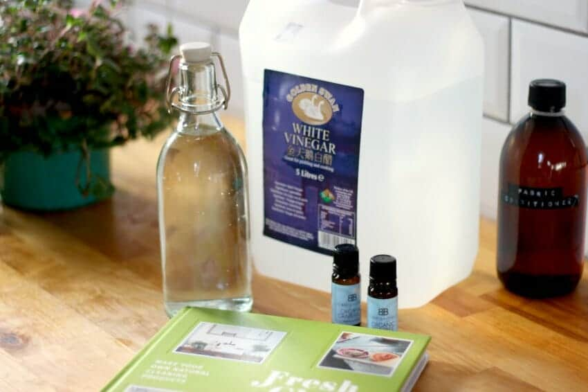 where to buy white vinegar in bulk uk