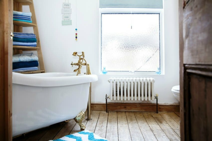 eco friendly bathing products