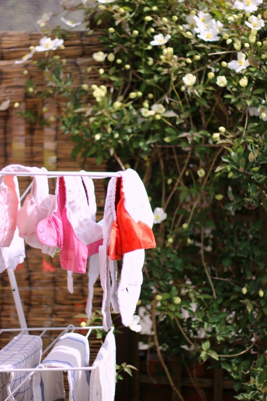 brabantia clothes horse