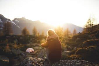 outdoor adventuring