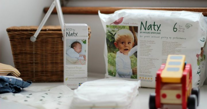 cloth versus disposable nappies